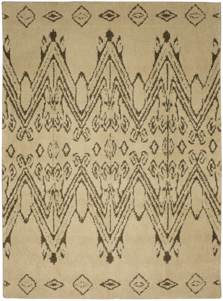 Sabrina Brown Rug - Revelry Collection