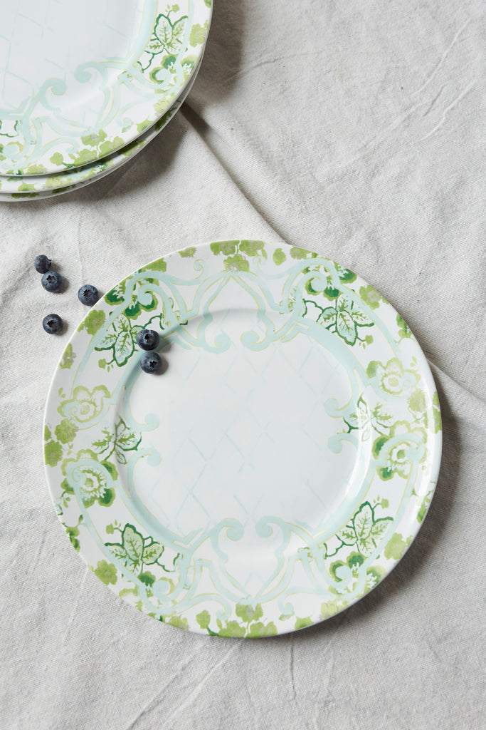Patina Vie Swedish Sea Dinnerware