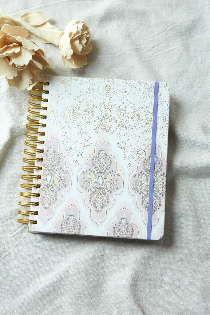 Patina Vie Planning Journal