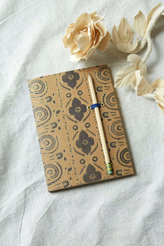 Patina Vie Kraft Create It Planner