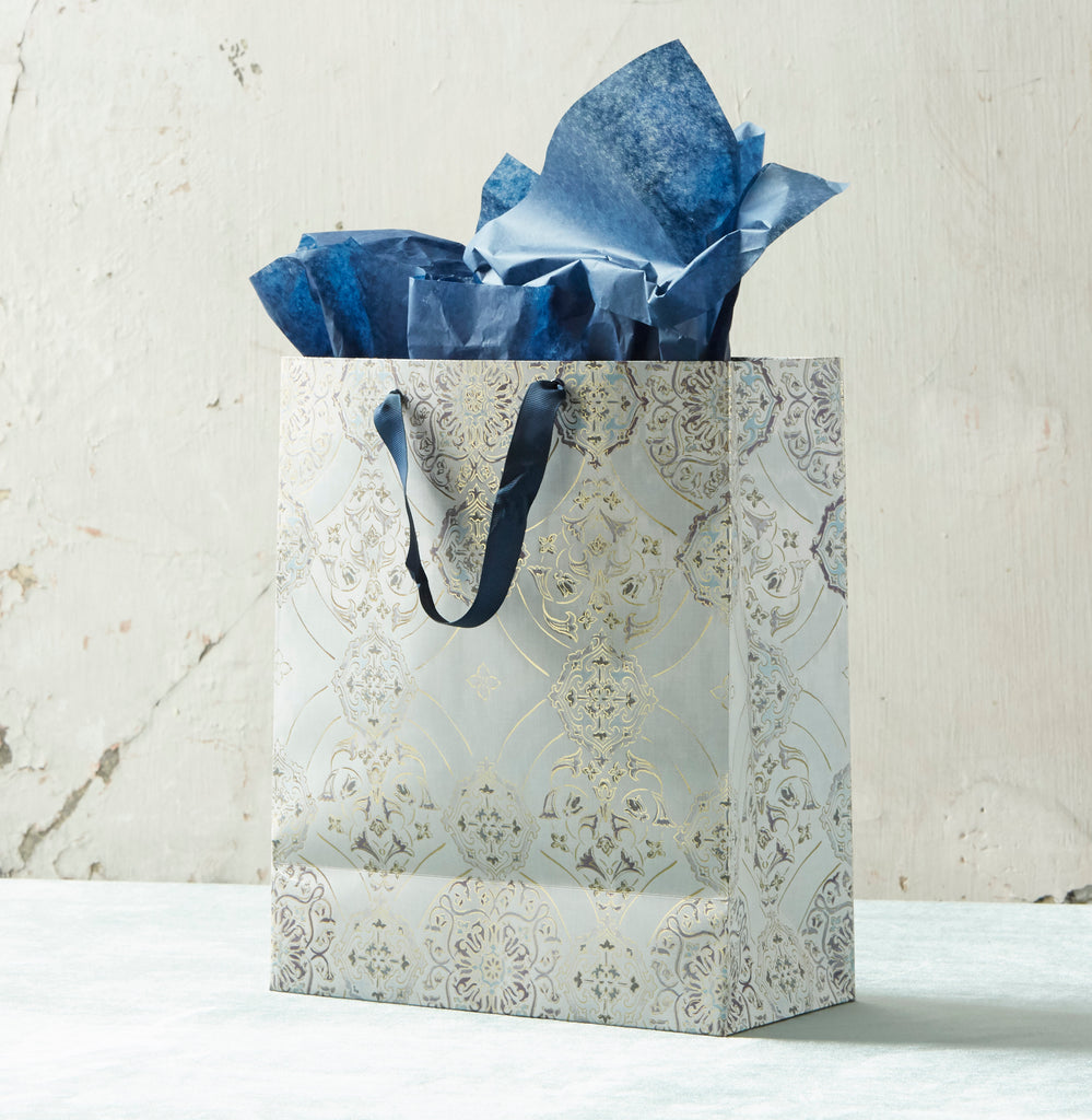 Patina Vie Large Gift Bag
