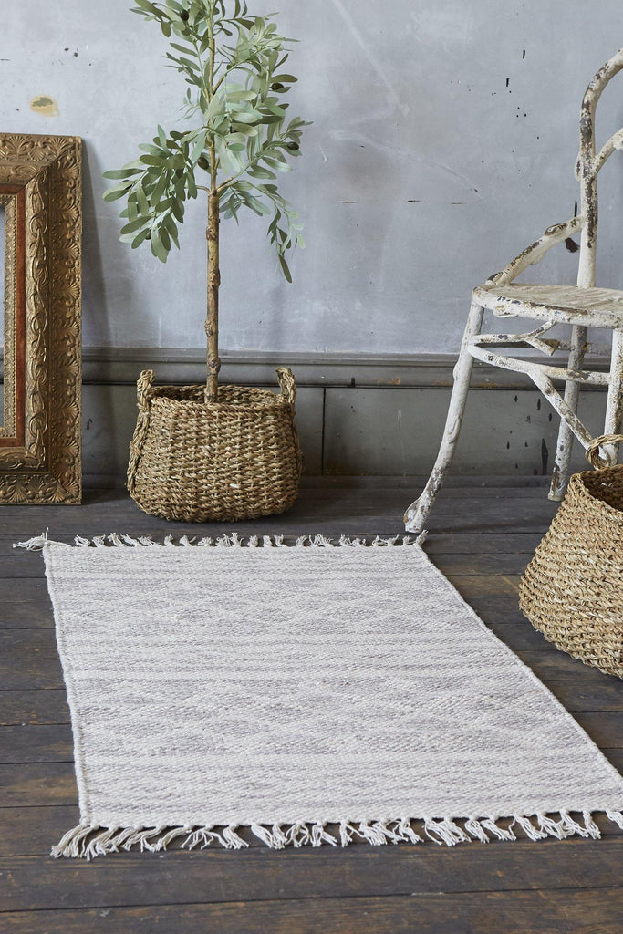 Paloma Chateau Grey Accent Rug