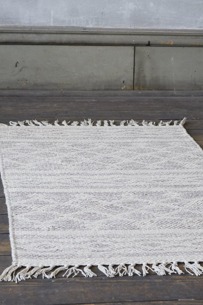 Paloma Chateau Grey Accent Rug - Patina Vie