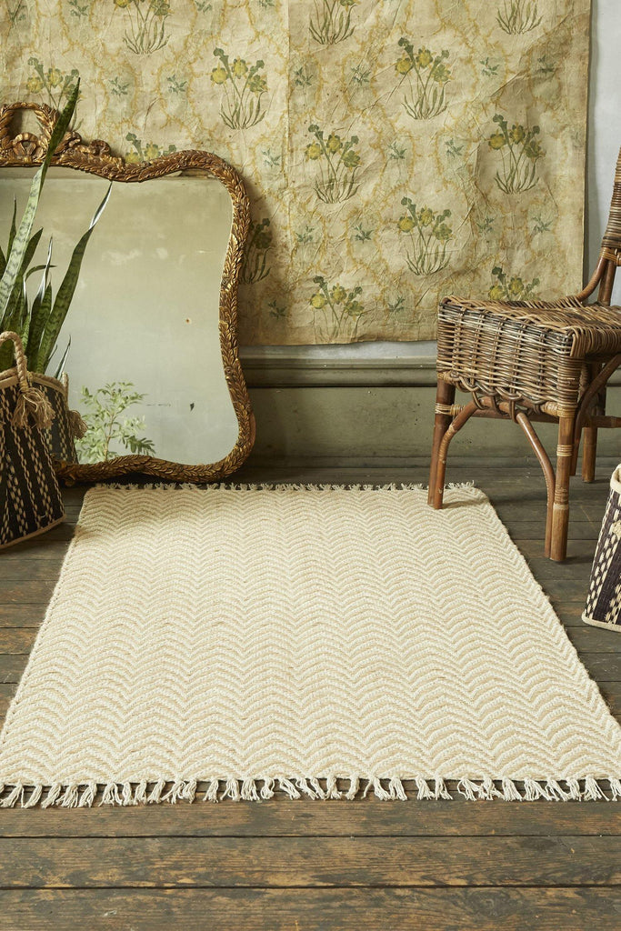 Oasis Jute Accent Rug - Patina Vie