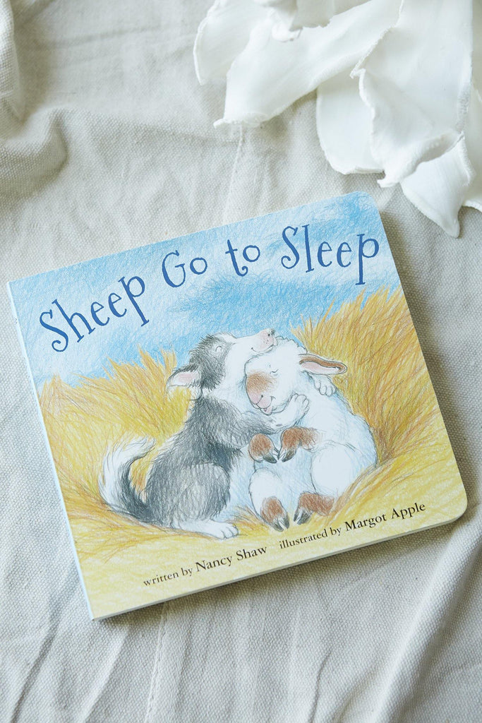 Sheep Go to Sleep