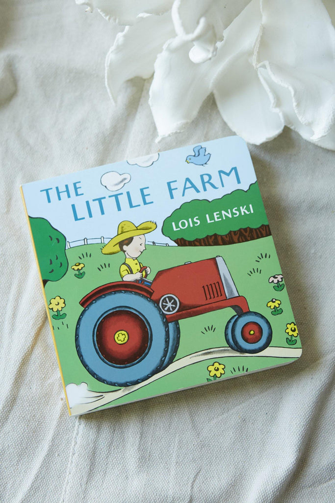 The Little Farm - Patina Vie