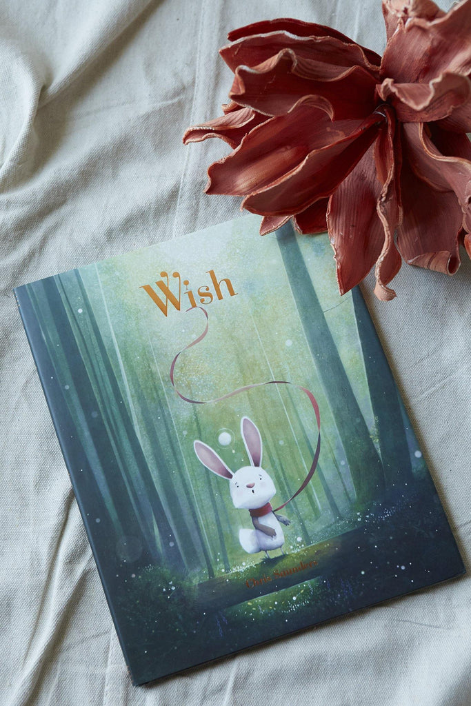 Wish - Patina Vie