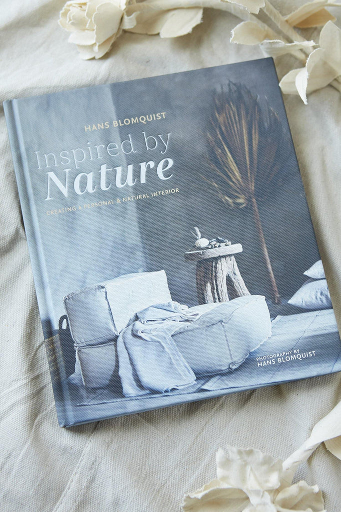 Inspired by Nature: Creating a personal and natural interior - Patina Vie