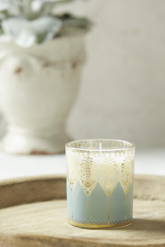 Patina Vie Aquarius Candle