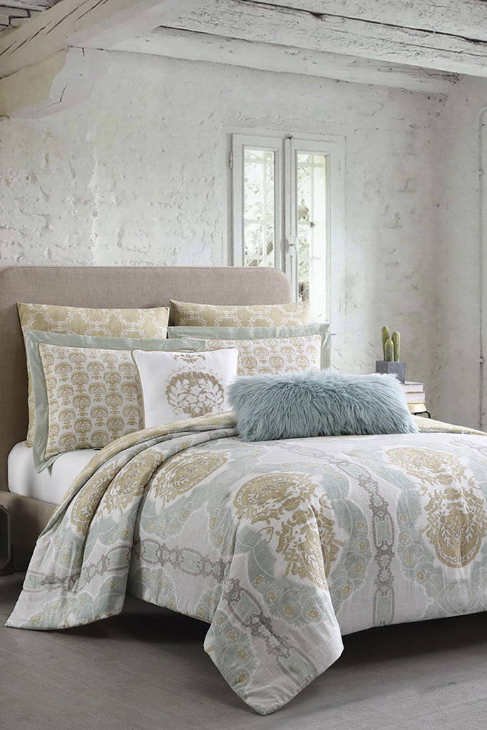 Avignon Bedding - 3pc Comforter Set