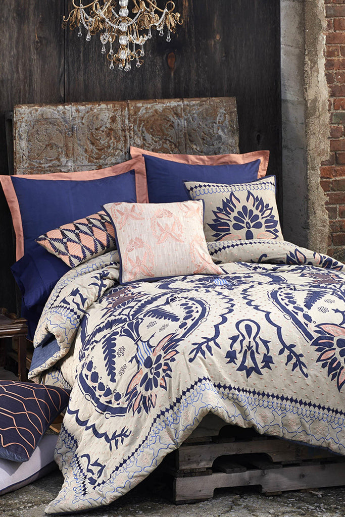 Gigi Bedding - Patina Vie