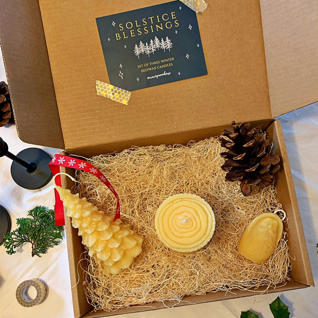 Winter Solstice Gift Box