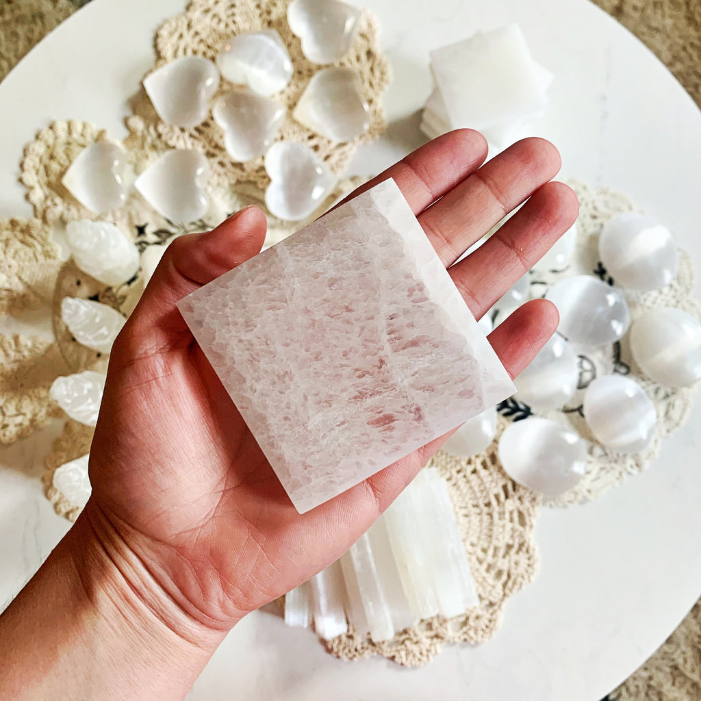 Selenite Square