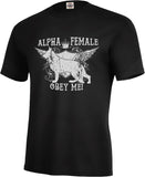 Women's Alpha Female T-Shirt
