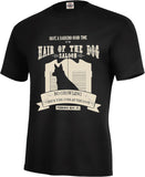 Men's Hair of the Dog T-Shirt
