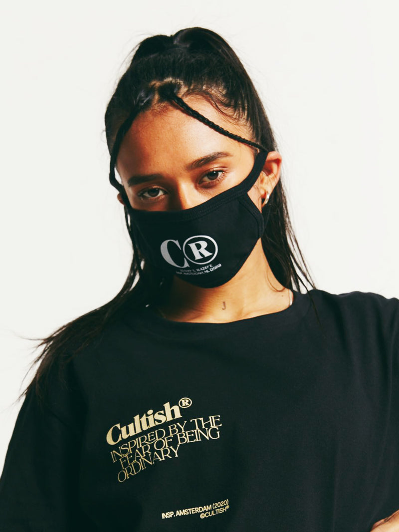 C® Face Mask