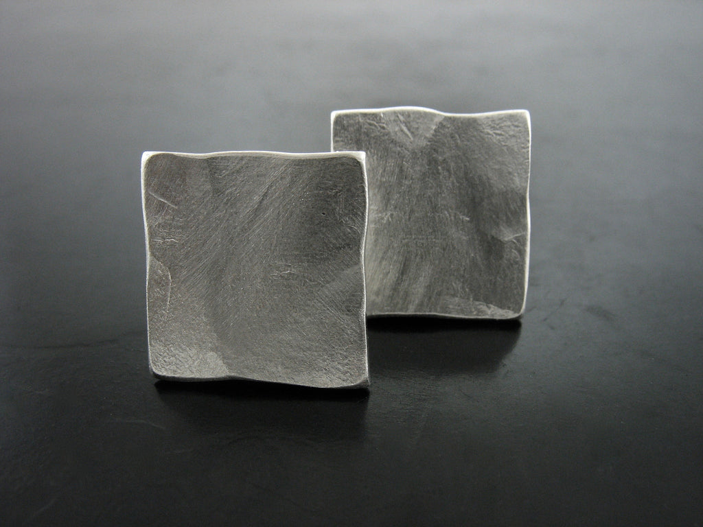 Half Inch Forged Square Studs