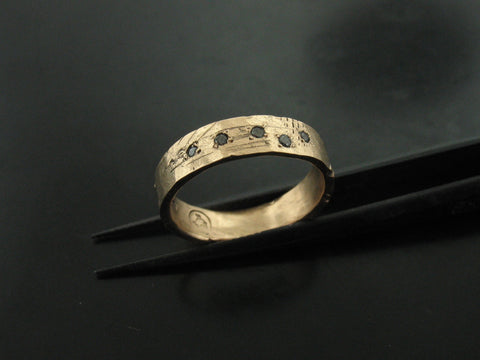 Women's Somesh Ring