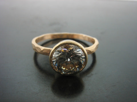 Krasna Engagement Ring