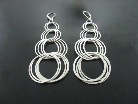 Forêts Earrings