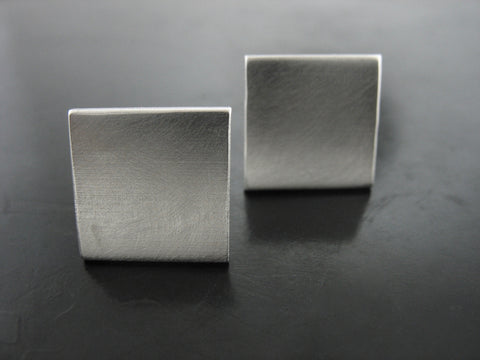 Half Inch Machined Square Studs