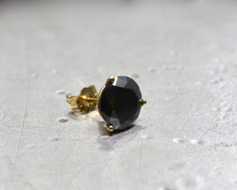 Black Diamond Stud