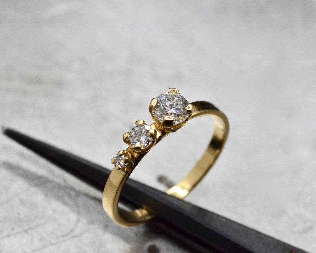 ROSIE'S ENGAGEMENT RING