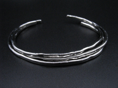 ss18 white  gold  #1 cuff set