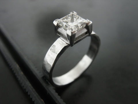 Cara's Engagement Ring
