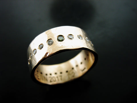 Katherine's Wedding Ring