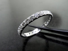 REBECCA'S WEDDING RING