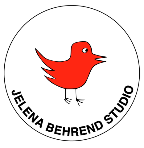Jelena Behrend Studio Digital Gift Card
