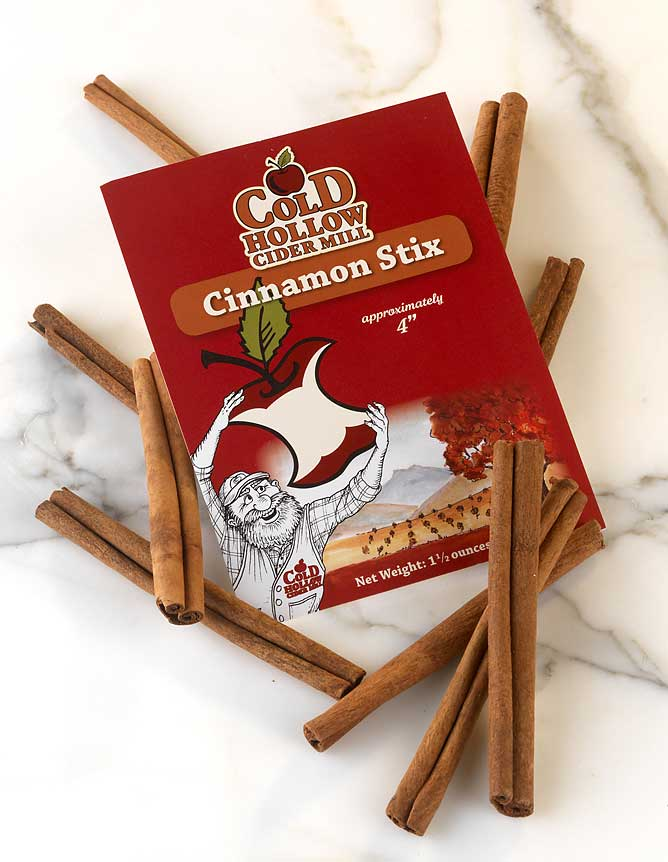 CHCM CINNAMON STICKS