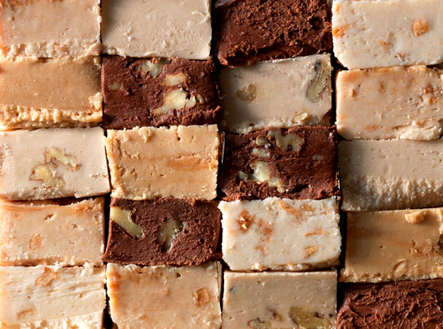 MILL MADE FUDGE