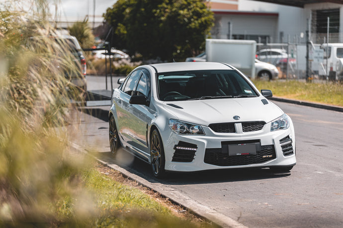 2016 Holden GTS // Walkinshaw 507 Kit