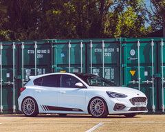 Mrk4 ST Focus  Ford Mountune Ford