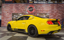 Load image into Gallery viewer, 2015-2017 Mustang 5.0L ROUSH V8 Exhaust Kit - Round Tip (304SS)