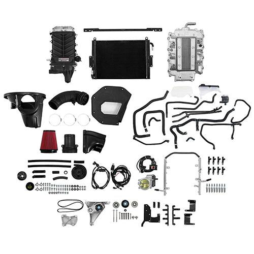 2018-2020 MUSTANG GT 700HP SUPERCHARGER KIT