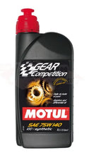Load image into Gallery viewer, MOTUL GEAR COMP 75W140
