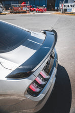 Load image into Gallery viewer, RTR PERFORMANCE PACK REAR SPOILER GURNEY FLAP (18-20 GT, ECOBOOST )