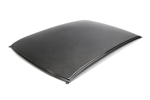 2008-2018 Dodge Challenger dry carbon roof (FULL REPLACEMENT)