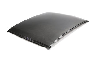 2008-2018 DODGE CHALLENGER DRY CARBON ROOF REPLACEMENT (FULL REPLACEMENT)