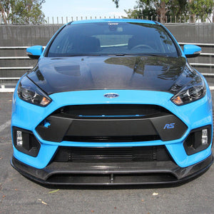 2016-2018 FORD FOCUS RS TYPE-AR FRONT CHIN SPOILER