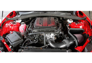 ZL1 Streetfighter Performance Air box