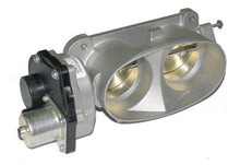 Load image into Gallery viewer, Streetfighter Twin 60mm Throttle Body Kit (Includes intake casting, tbody, rubber ducting)