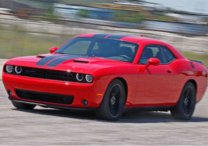 Dodge Challenger Custom Tune