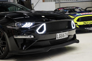 RTR LED LIGHTS ONLY (18-20 GT & ECOBOOST)