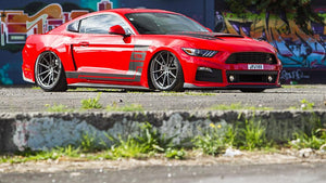 Ford Mustang 15-17 CR3