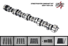 Load image into Gallery viewer, Streetfighter LSA Camshaft Kit