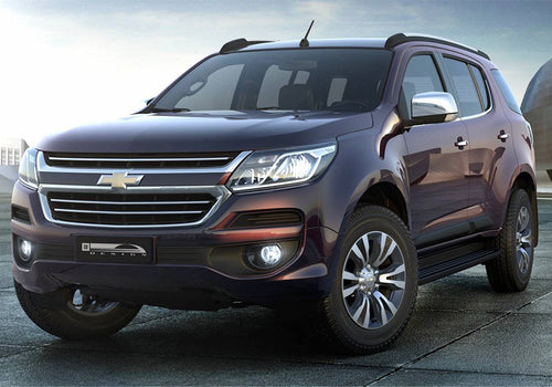 Holden Colorado 7/Trailblazer Custom Tune